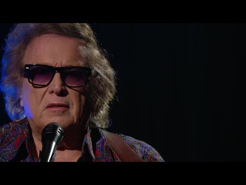 'Vincent' - Don McLean | The Late Late Show | RTÉ One