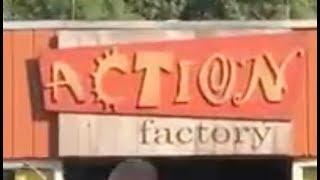 Action Factory - CenterParcs De Huttenheugte