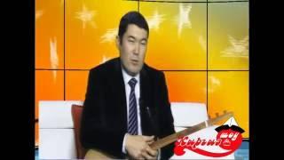 Идрис Айитбаев  Англисче эзип тогуп койдуго