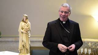 Bishop Vetter on Praying the Rosary | May 1, 2020