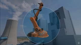 Vídeo de VR-Suite