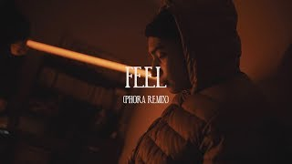 Phora   Feel(Remix) [Official Music Video]
