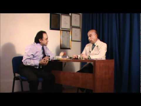 Tratamiento de la hipertensión cerebral