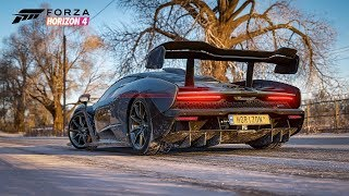 Forza Horizon 4 - Seasons Change Everything | Winter