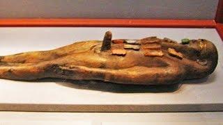 15 ШОКИРУЮЩИХ НАХОДОК АРХЕОЛОГОВ В ЕГИПТЕ