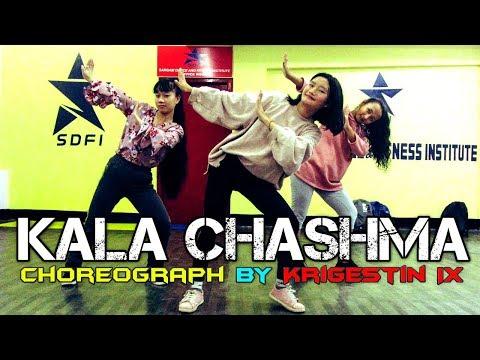 Kala Chashma Baar Baar Dekho Badshah Dance Cover