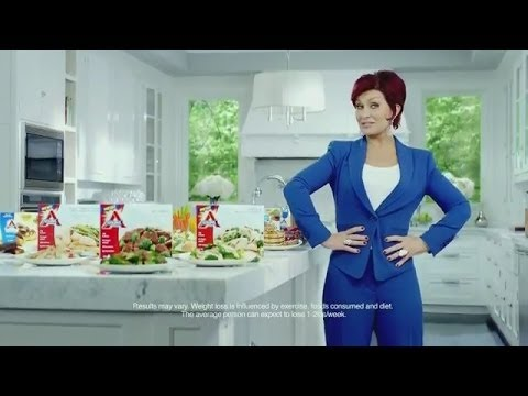 Atkins 'Diets' Commercial