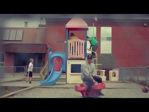 JEMIIRO - The Playground [Prod. by Tyler Blake]  (Official Music Video)