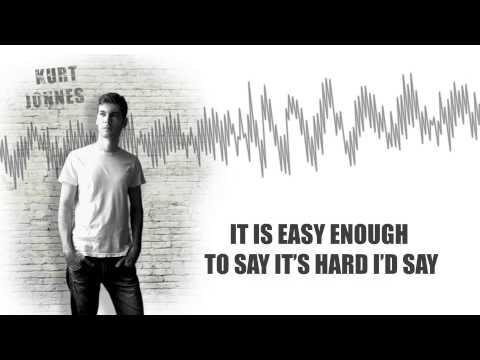 Kurt Jonnes - Make it Now (Lyric Video)