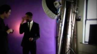 "Doug Locke ""Cyanide"" Single Cover Shoot with Photographer Lenny Antonio"