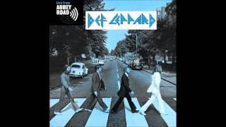 Def Leppard - Rock On (Abbey Road Recording)