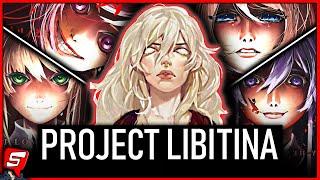 Team Salvato Next Game: PROJECT LIBITINA! - DDLC 2 Theories (Doki Doki Literature Club Sequel)
