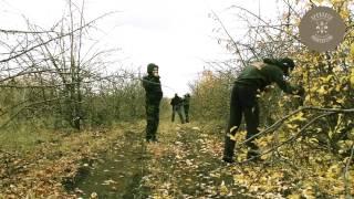 Оренбургские экспедиции. Октябрьский район