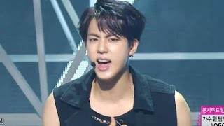 Gambar cover 【TVPP】BTS - Danger, 방탄소년단 - 댄저 @ Comeback Stage, Show! Music Core Live