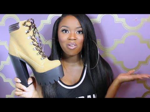 Super Fall Shoe Haul – Amazing Deals