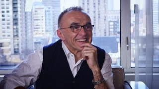 Danny Boyle on the original Trainspotting, nostalgia, and filmmaking