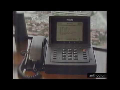 Již brzy: Přenosné počítače! (reklama z roku 1994)