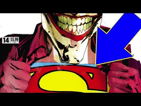 10 Most Heroic Things The Joker Has Done