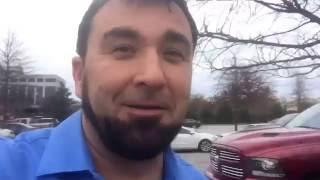 #11 In Between Jobs, Trucker Jim's Truckin Journey