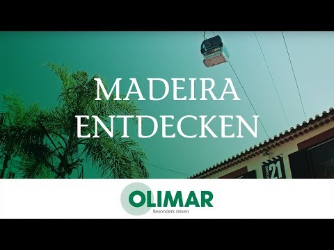 Madeira entdecken☀️  Ihr Urlaub in Portugal ✈️  Unser Reise-Highlight 🔆