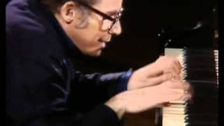Glenn Gould 1/4 Goldberg Variations (HQ audio - 1981)
