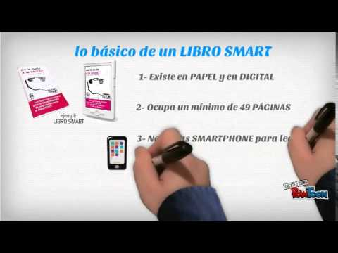 Videos from LIBRO SMART