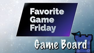 Favorite Game Friday Game Board | Kholo.pk