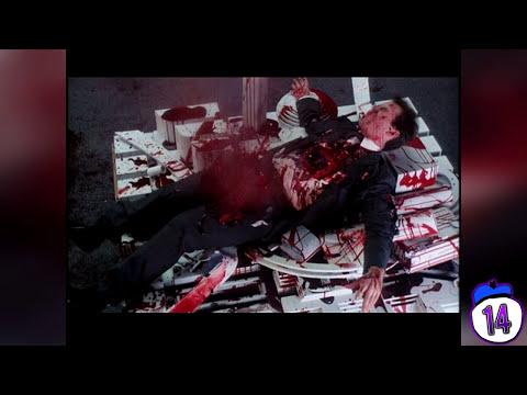 15 Goriest Movie Deaths Ever (видео)