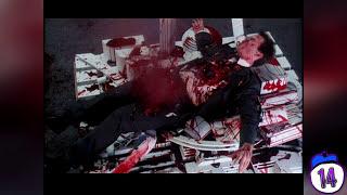 15 Goriest Movie Deaths Ever