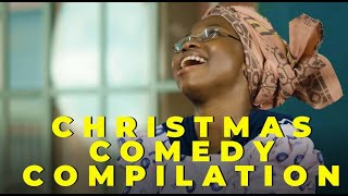 CHRISTMAS COMEDY COMPILATION // TAAOOMA