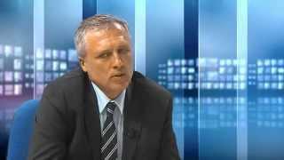 UAGF PROD - Emission Entretien Gabriel GOLÉA (Président FFN) 2014 - Eglise Adventiste du 7ème Jour