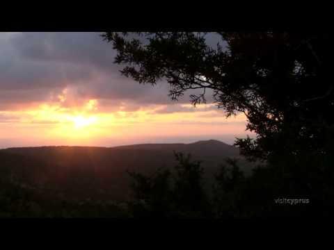 Rural Cyprus