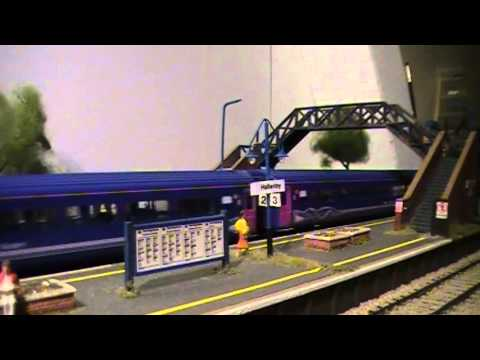 Modern Image Model Railways, UK Style.