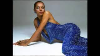Diana Ross   ALL NIGHT LOVER