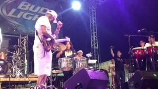 Erick Massore & AB Quintanilla y los kumbia kings all starz