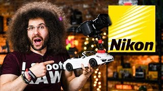 Nikon CONFIRMS NEW Camera!! Photo News Fix