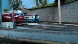 preview picture of video 'NSB Di4 Dieselpower'