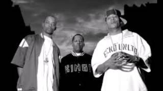 Brand Nubian [All For One Relooped Instrumental]