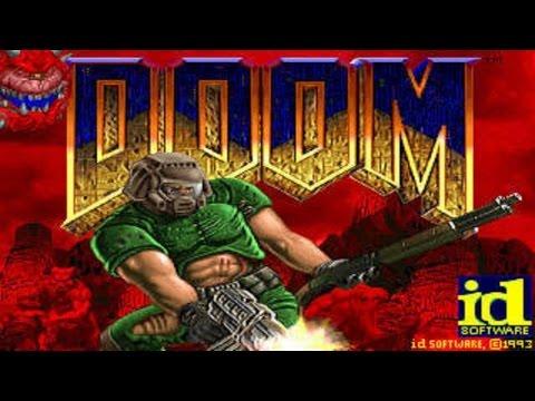 PeliLogiikka - Doom [1993]
