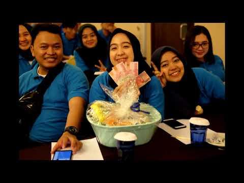 FPK BRI Kelapa Gading 2019