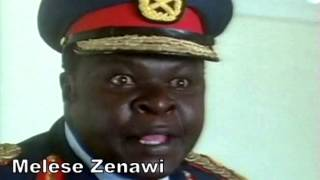 Dolaw Funny Commentary On Melese Zenawi