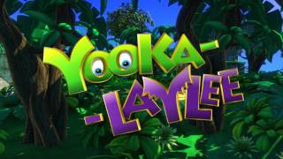 Yooka-Laylee Music : Final World / Lava Theme (My Rendition | Soundtrack #6)