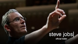 Steve Jobs - Official Trailer