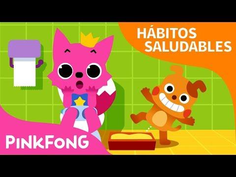La Canción de la Taza | Hábitos Saludables | Pinkfong Canciones Infantiles