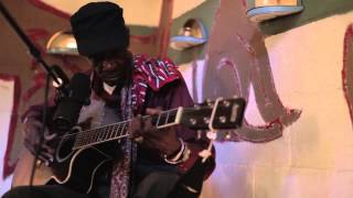 LC Ulmer - Your Happiness Will Be Found (Live from Pickathon 2011)