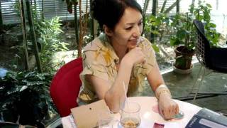 美マジックセミナー2011.7.16~宝ジェル2の宝田式使用法の紹介~