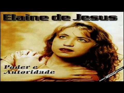 Quero Declarar - Elaine de Jesus