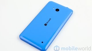 Microsoft Lumia 640, recensione in italiano