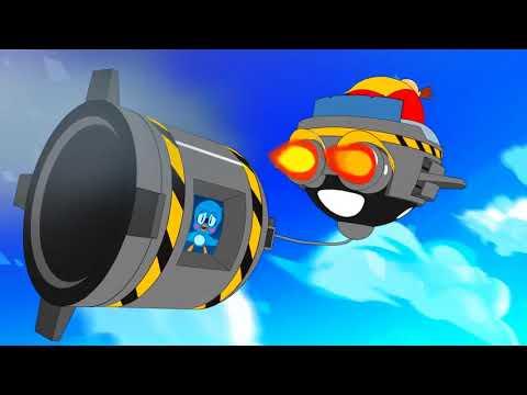 Sonic Mania Adventures - Sneak Peek de Sonic Mania