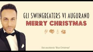 The SwingBeaters - Blue Christmas